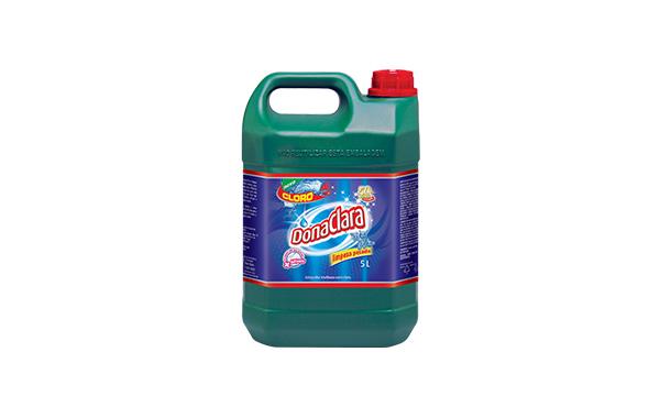 Cloro para Limpeza Preço